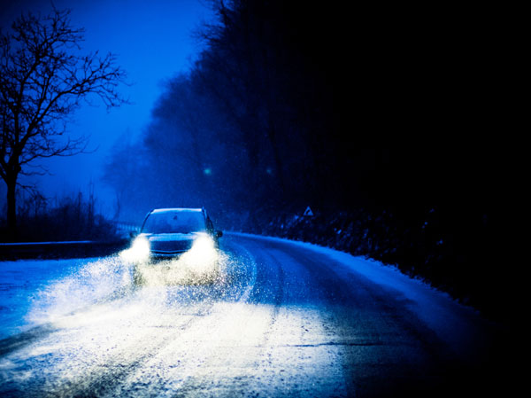 Late winter storm – are you ready?